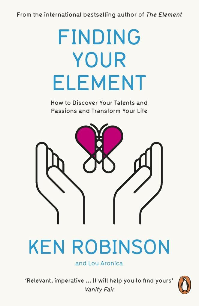 Finding Your Element als eBook von Ken Robinson