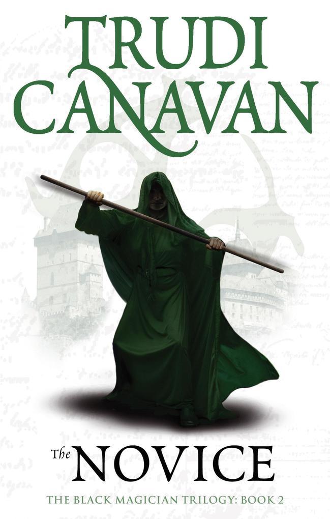 The Novice als eBook von Trudi Canavan