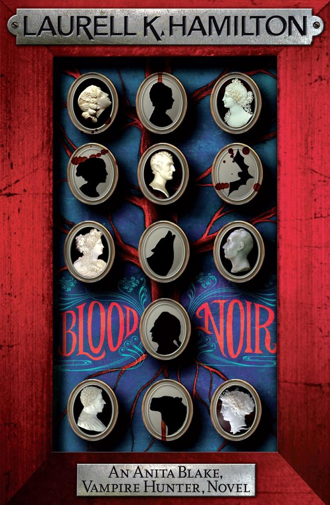 Blood Noir als eBook von Laurell K. Hamilton