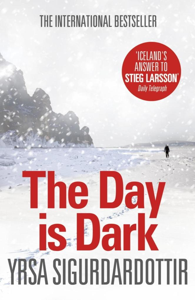 Day is Dark als eBook von Yrsa Sigurdardottir