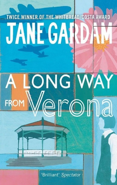 A Long Way From Verona als eBook von Jane Gardam