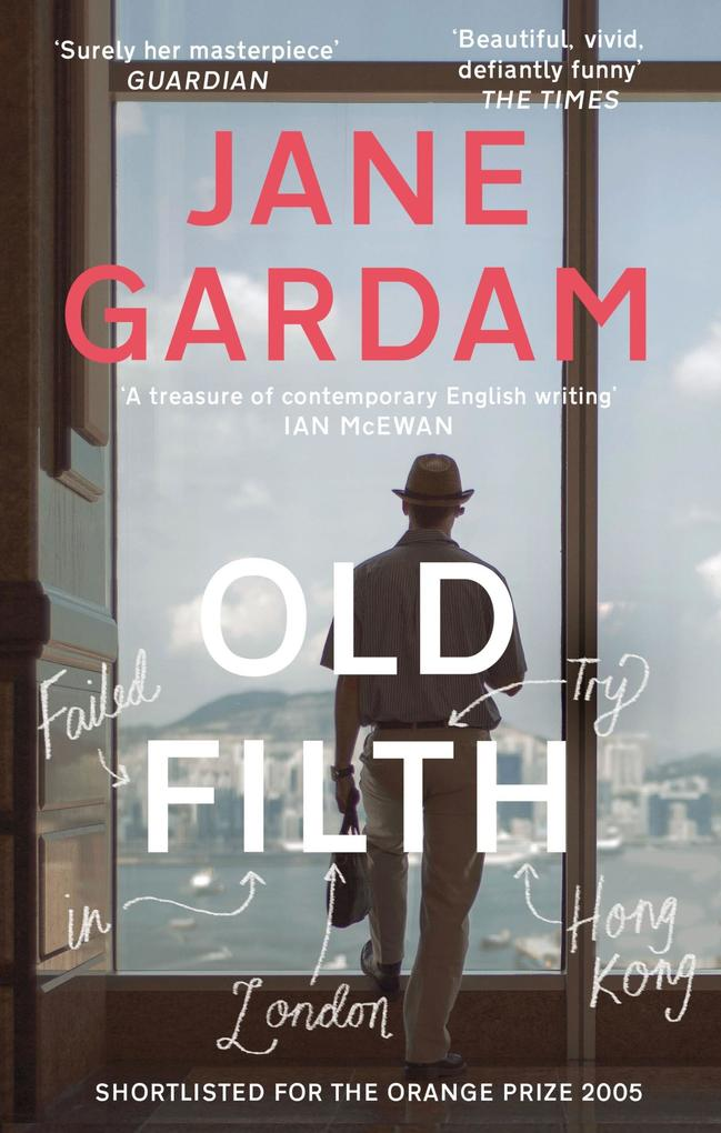 Old Filth als eBook von Jane Gardam