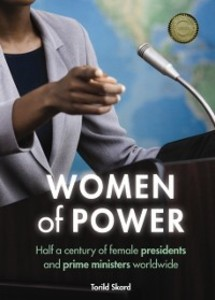 Women of power als eBook von Torild Skard