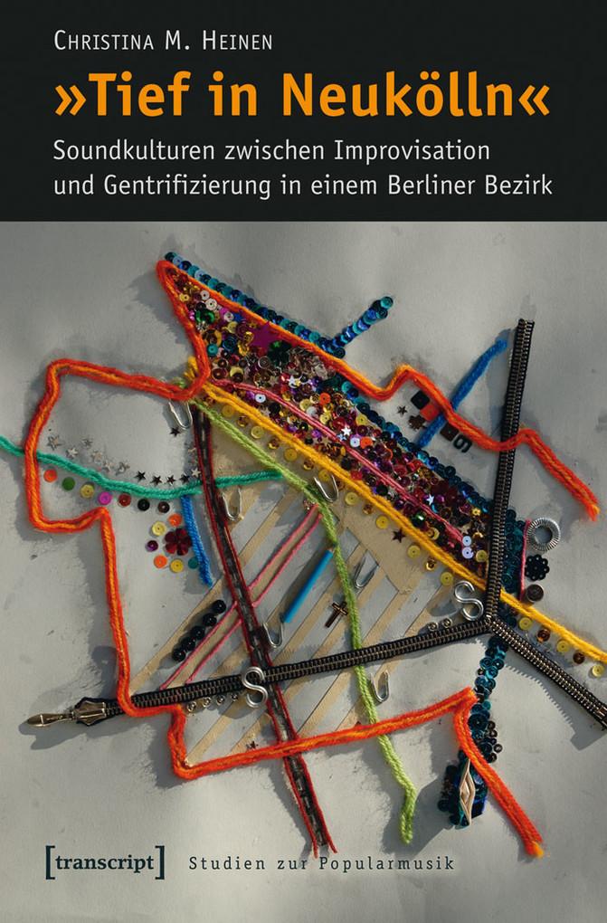 »Tief in Neukölln« als eBook von Christina M. H...
