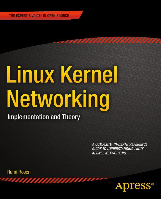 Linux Kernel Networking als eBook von Rami Rose...