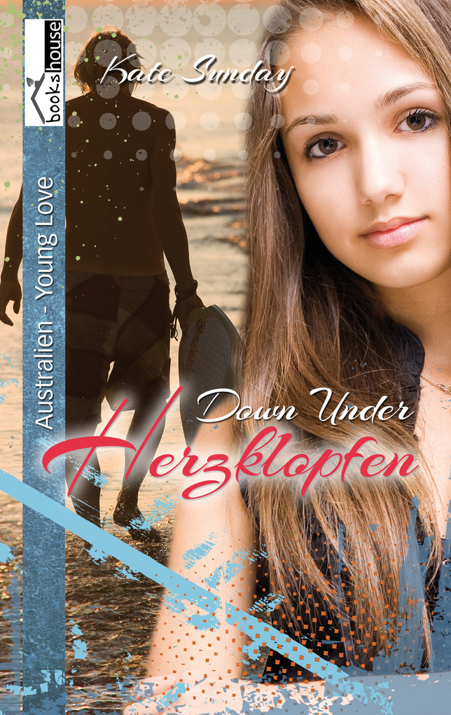 Herzklopfen - Down Under als eBook von Kate Sunday