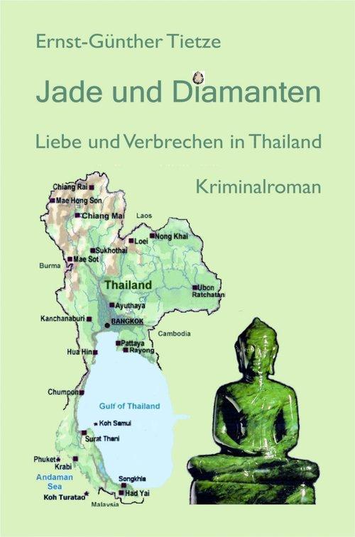 Jade und Diamanten als eBook von Ernst-Günther Tietze