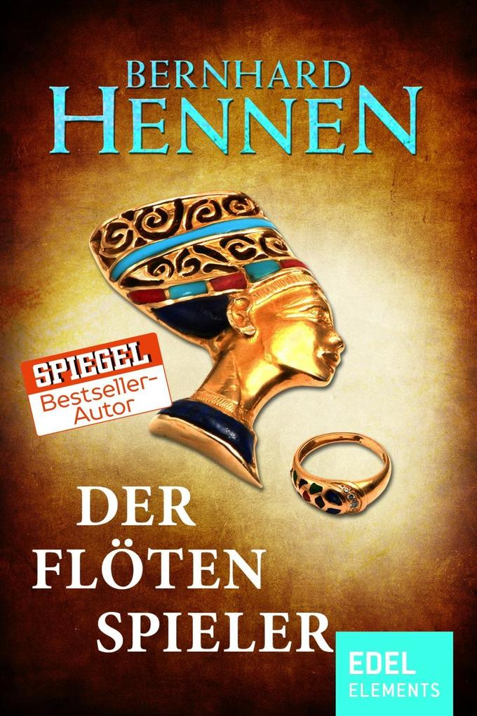 Der Flötenspieler als eBook von Bernhard Hennen