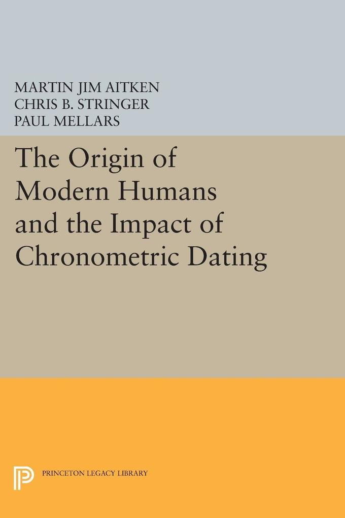 The Origin of Modern Humans and the Impact of C...