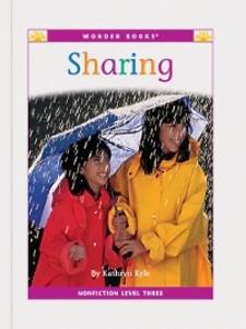 Sharing als eBook von Kathryn Kyle