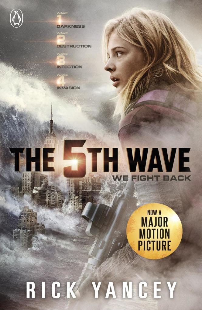 The 5th Wave (Book 1) als eBook von Rick Yancey