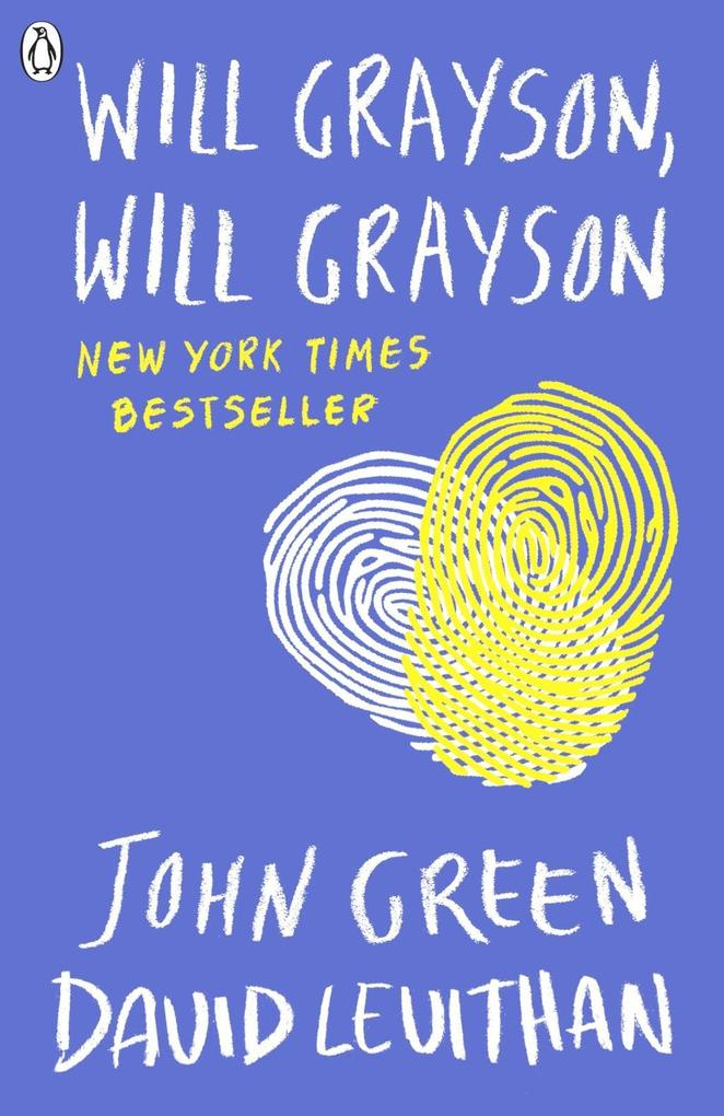 Will Grayson, Will Grayson als eBook von John Green, David Levithan