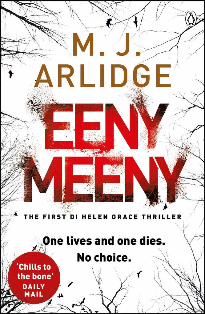 Eeny Meeny als eBook von M. J. Arlidge
