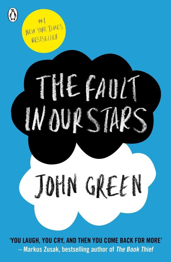 The Fault in Our Stars als eBook von John Green
