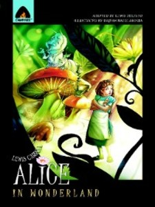 Alice in Wonderland als eBook von Lewis Carrol