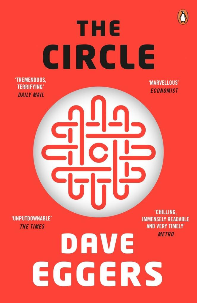 The Circle als eBook von Dave Eggers