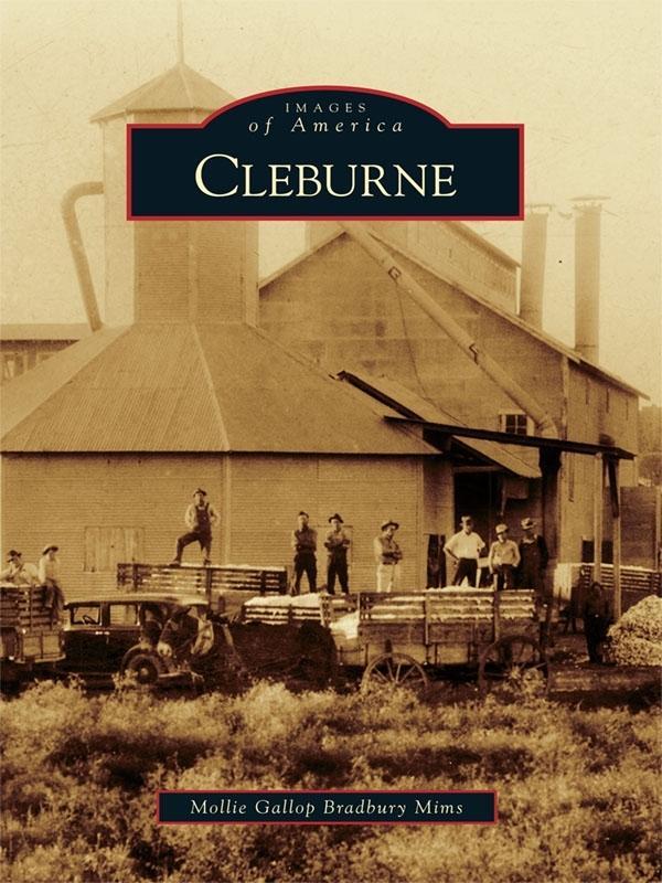 Cleburne als eBook von Mollie Gallop Bradbury Mims