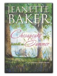 Chesapeake Summer als eBook von Jeanette Baker