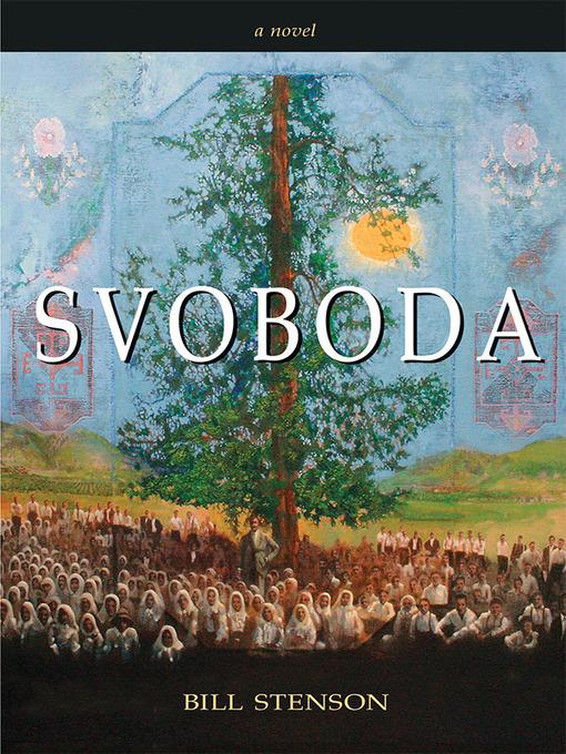 Svoboda als eBook von Bill Stenson