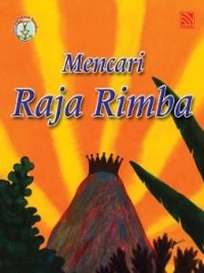 Mencari Raja Rimba als eBook von David James Sheen