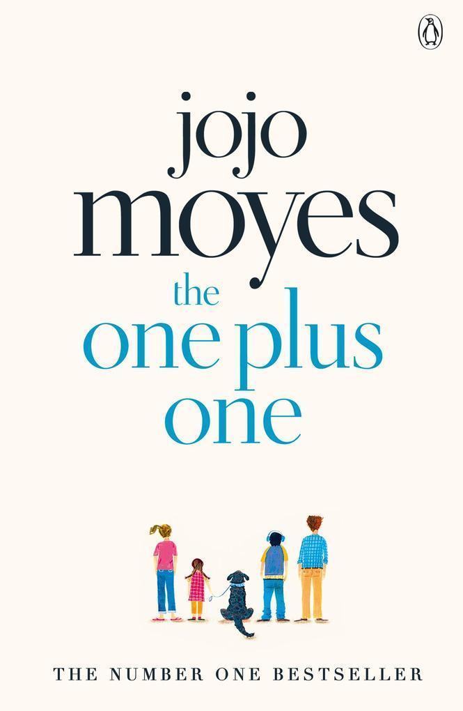 The One Plus One als eBook von Jojo Moyes