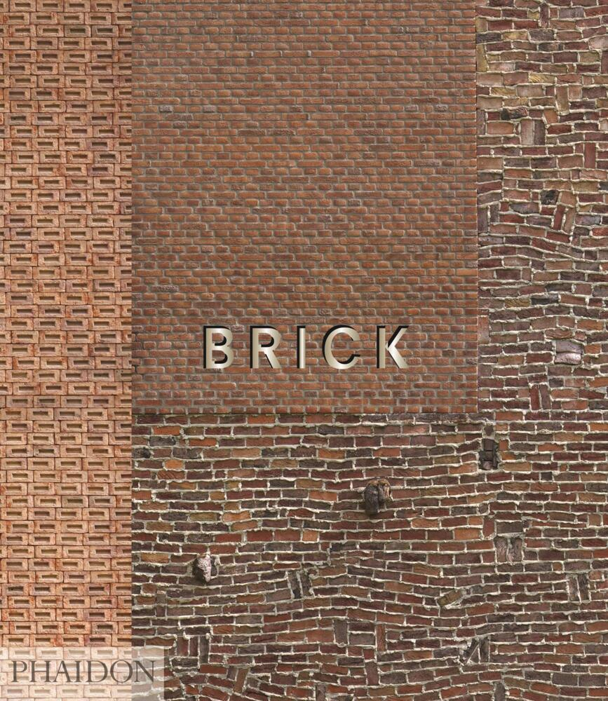 Brick als Buch von William Hall