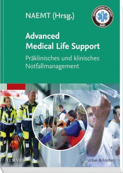 Advanced Medical Life Support als Buch von