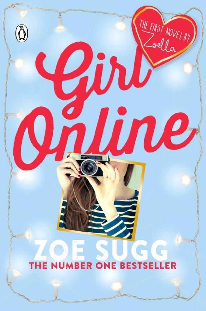 Girl Online als eBook von Zoe (Zoella) Sugg