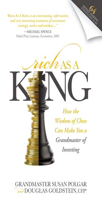 Rich As A King als eBook von Susan Polgar, Doug...