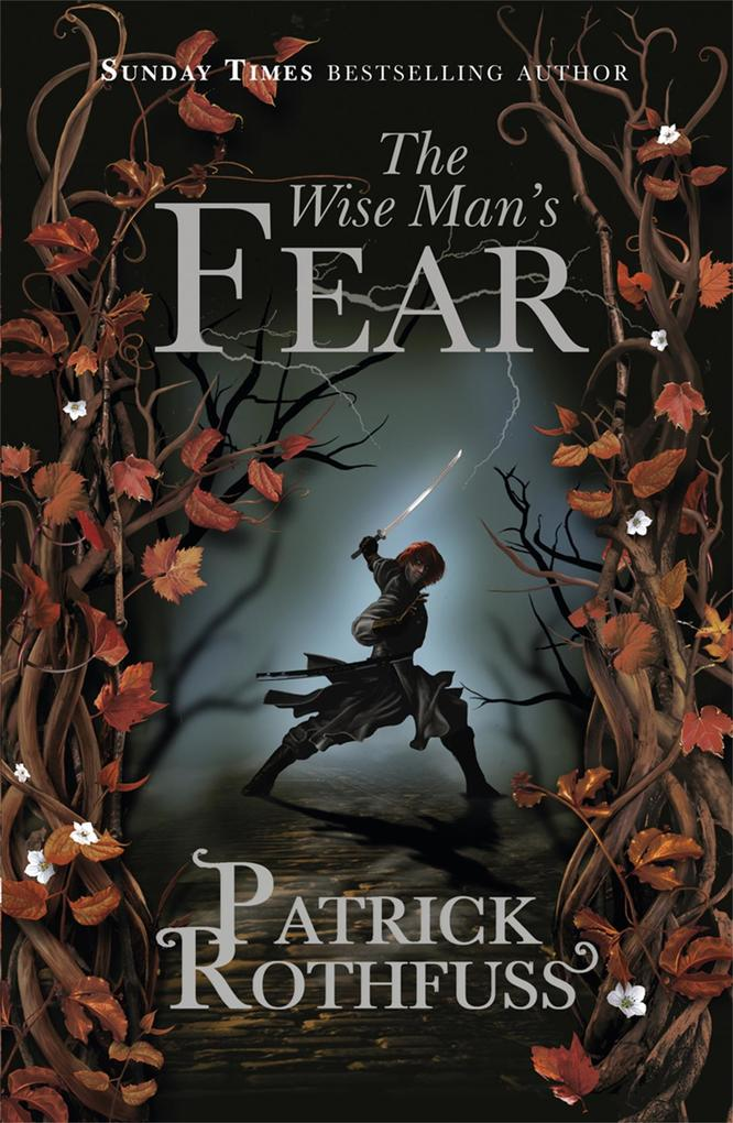 The Wise Man's Fear als eBook von Patrick Rothfuss