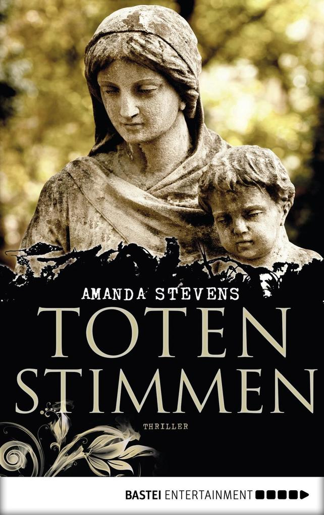 Totenstimmen als eBook von Amanda Stevens