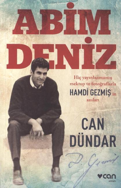 Abim Deniz als Taschenbuch von Can Dündar