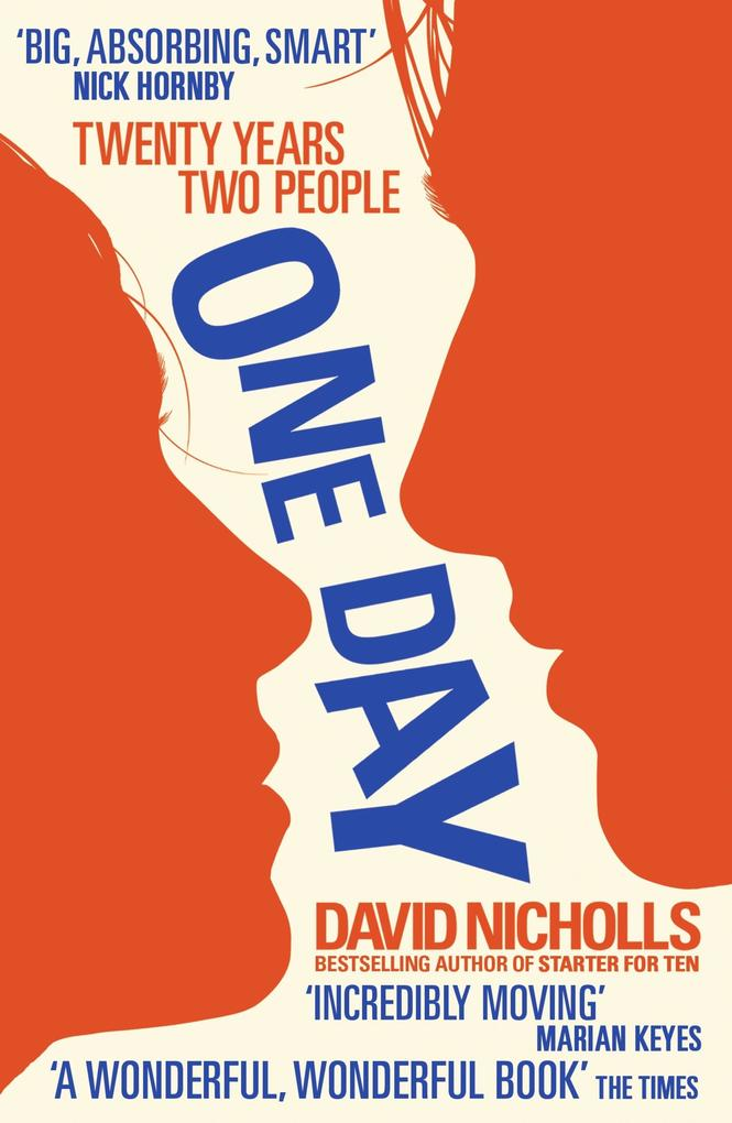One Day als eBook von David Nicholls