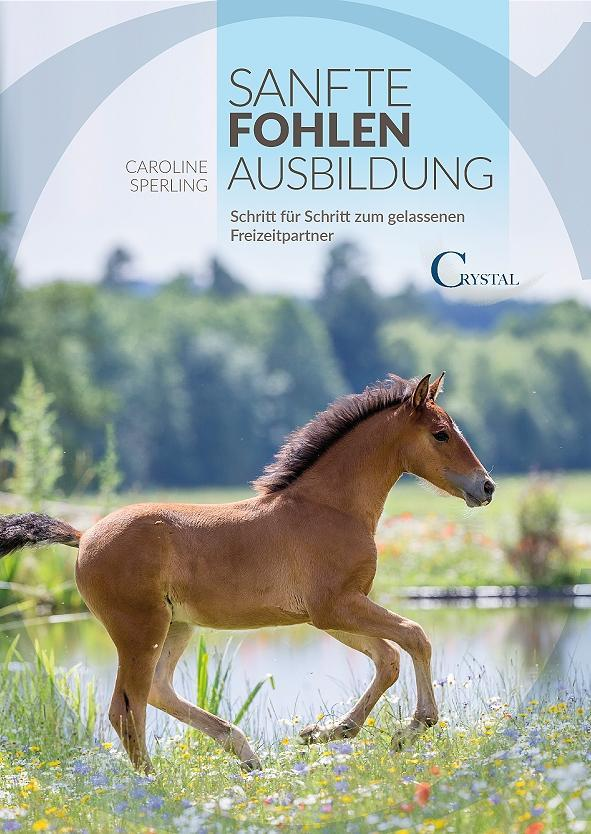 Sanfte Fohlenerziehung als Buch von Caroline Sperling
