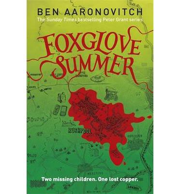 Foxglove Summer als eBook von Ben Aaronovitch