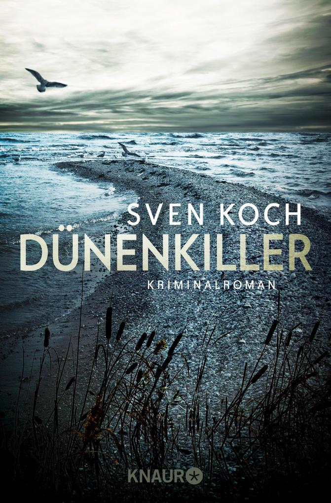 Dünenkiller als eBook von Sven Koch