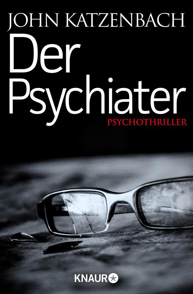 Der Psychiater als eBook von John Katzenbach