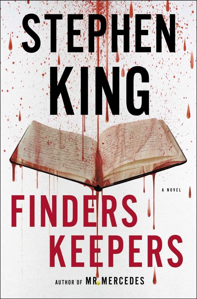 Finders Keepers als eBook von Stephen King
