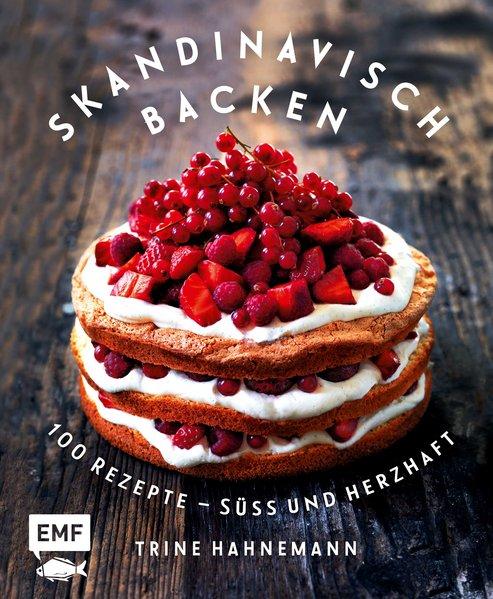 Skandinavisch backen als Buch von Trine Hahnemann