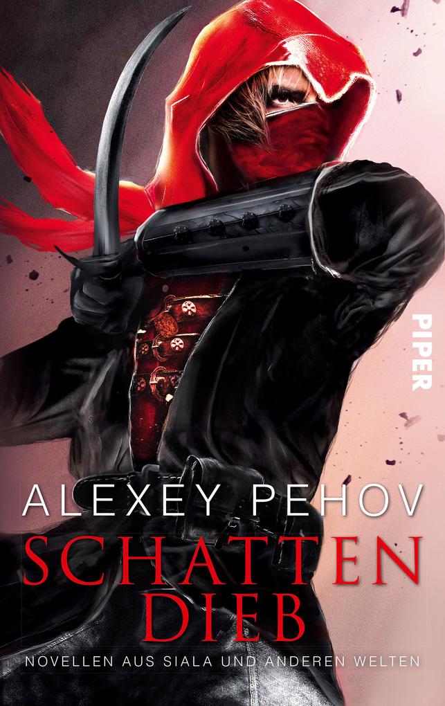 Schattendieb als eBook von Alexey Pehov