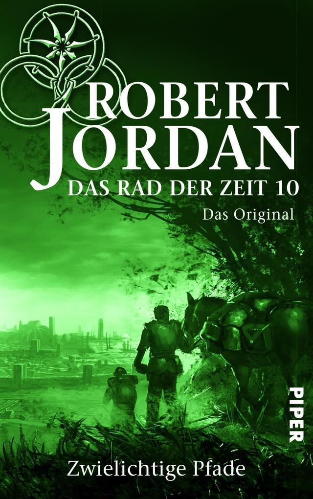 Das Rad der Zeit 10. Das Original als Buch von Robert Jordan