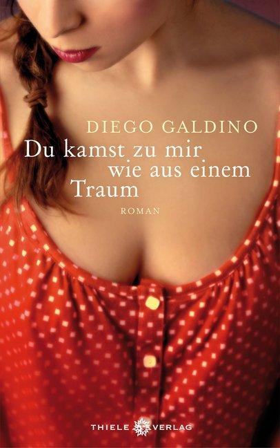 Du kamst zu mir wie aus einem Traum als Buch von Diego Galdino