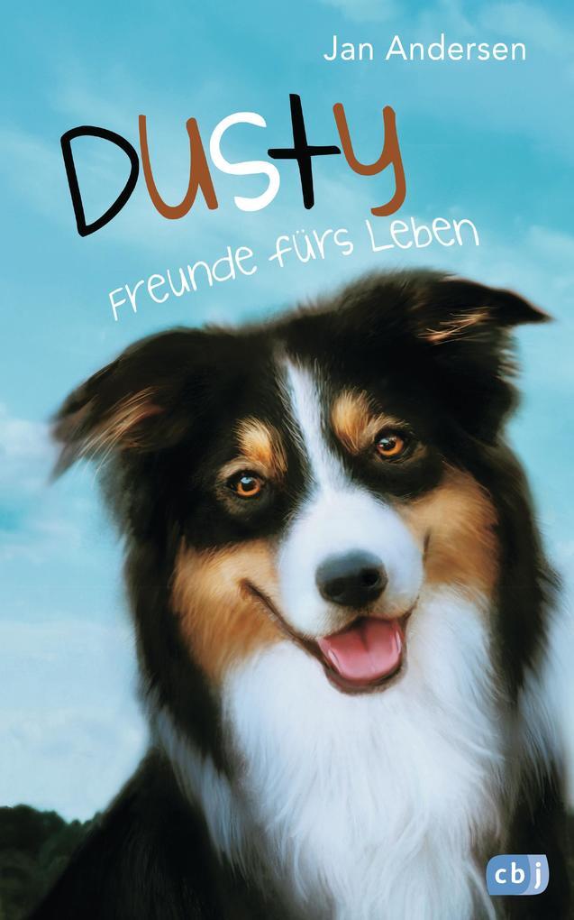 Dusty - Freunde fürs Leben als Buch von Jan Andersen