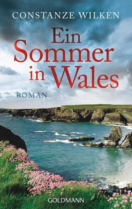Ein Sommer in Wales als Taschenbuch von Constanze Wilken
