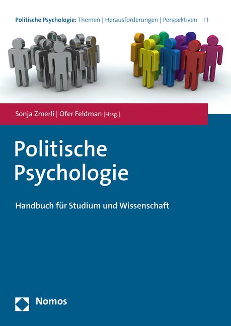 Politische Psychologie als Buch von