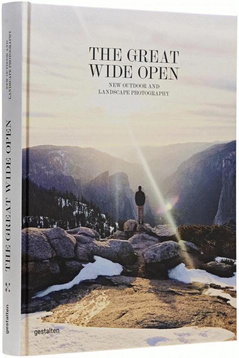 The Great Wide Open als Buch von