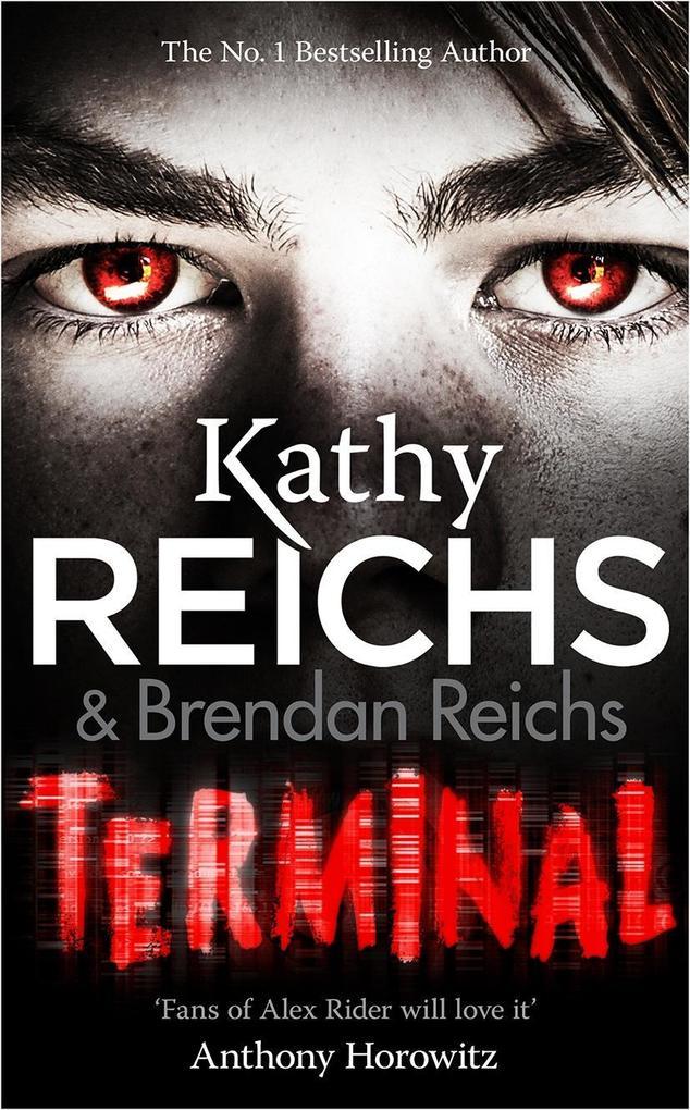 Terminal als eBook von Kathy Reichs