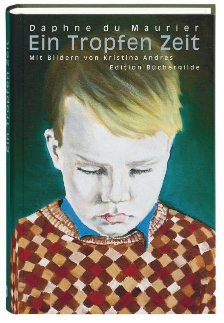 Ein Tropfen Zeit als Buch von Daphne DuMaurier