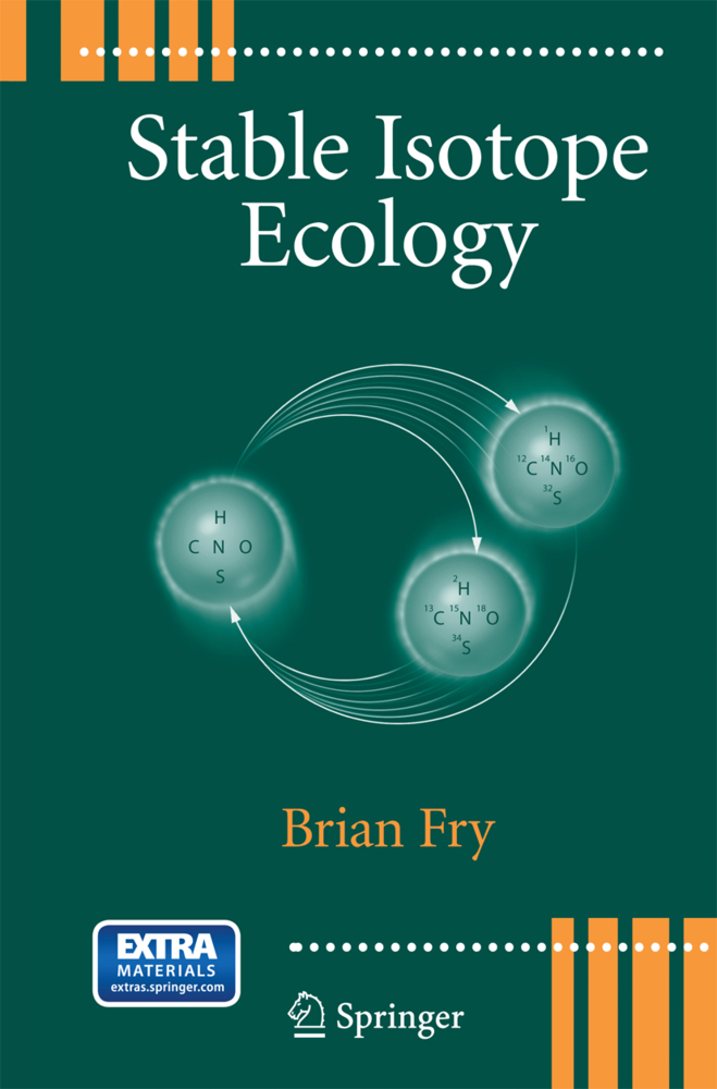 Stable Isotope Ecology als Buch von Brian Fry
