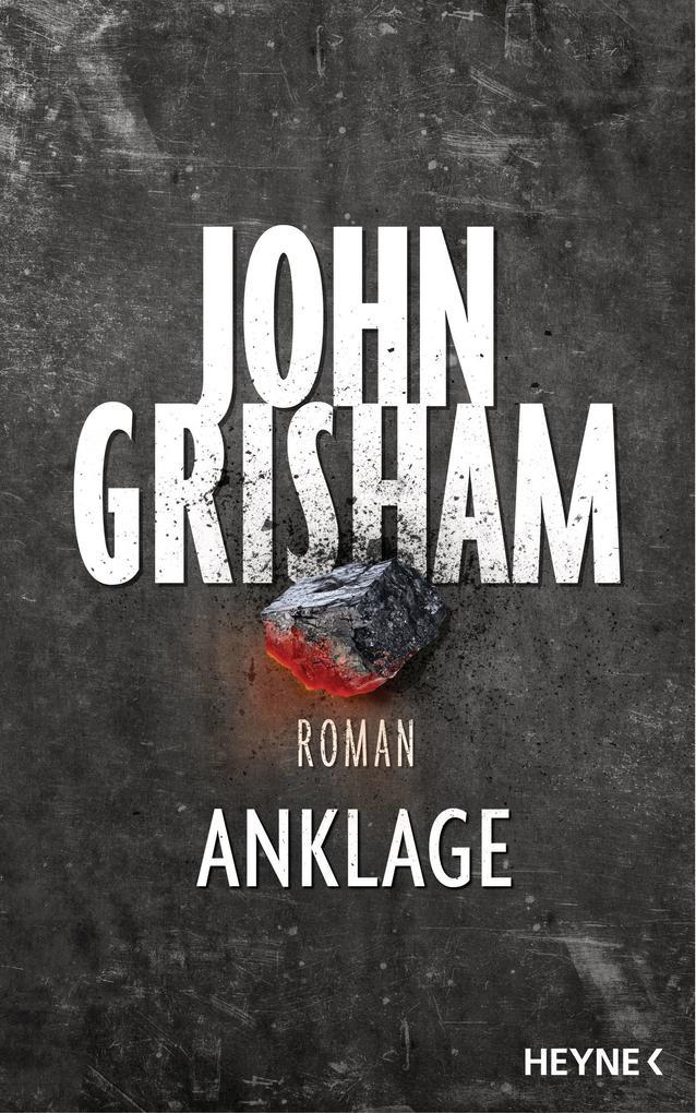 Anklage als eBook von John Grisham